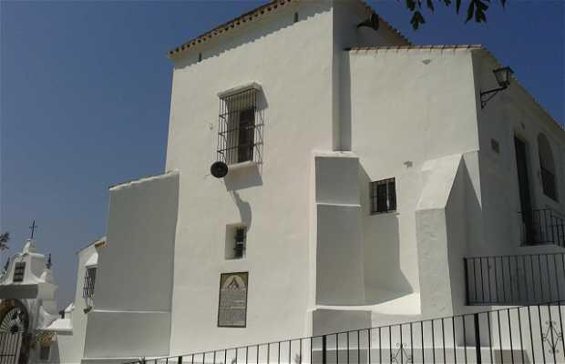 Santuario Ermita Nuestra Señora de los Santos