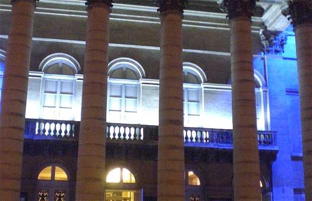 Il Teatro di Dijon