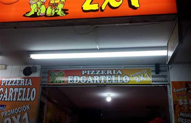 Pizzería Edgartello