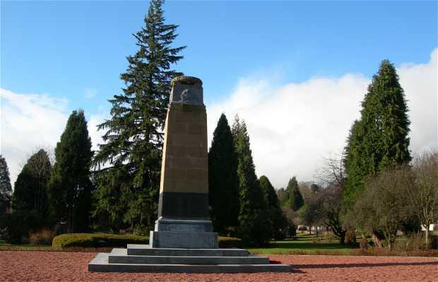 Pullar Memorial Park