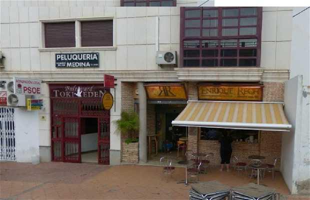 Cafetería Enrique Rech