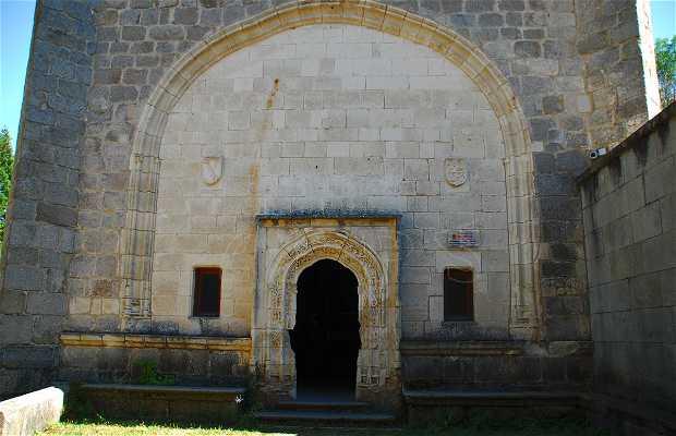 Capilla de los Reyes o de Montserrat