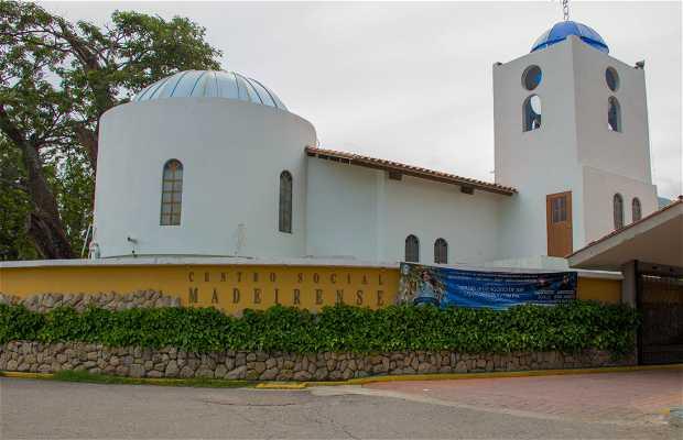 Centro Social Madeirense