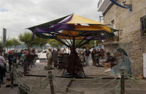 Feria Medieval Muros