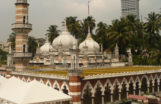 Mesquita Masjid Jamek