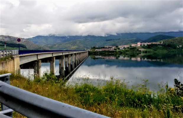 Puente de Riaño