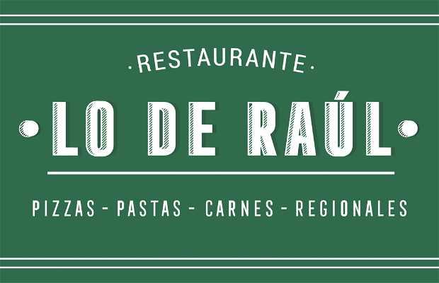 Restaurante Lo de Raul