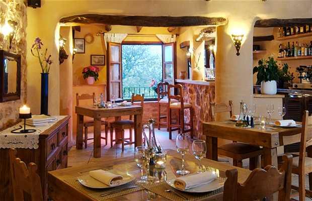 Es Castell Restaurante