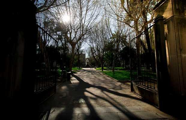 Jardines de Colón, Córdoba, Córdoba, Spain