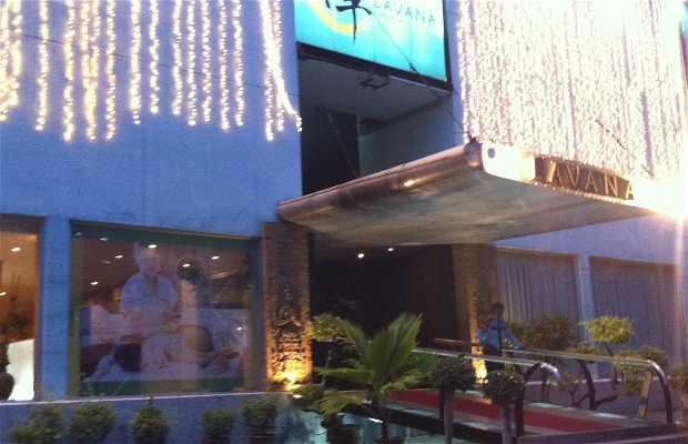 Centro de masajes Lavana