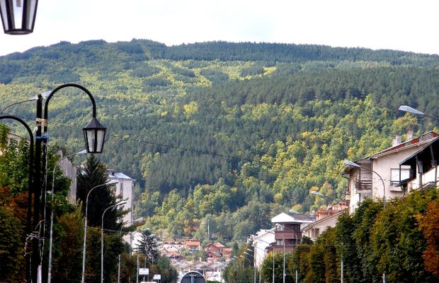 Kicevo