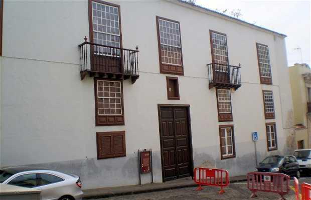 Maison Machado