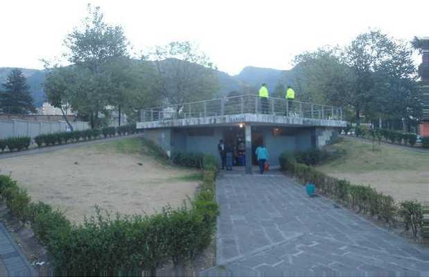 Plaza Humberto Albornoz