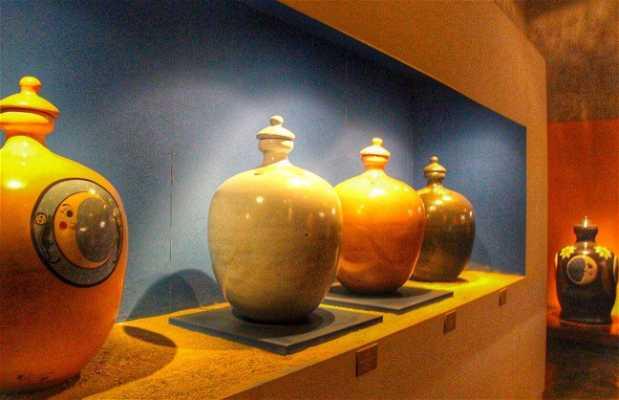 Museo El Ojo