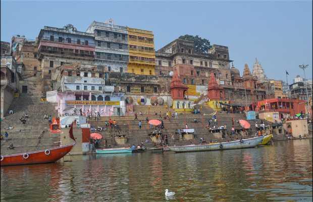 Ahilya Bai Ghat