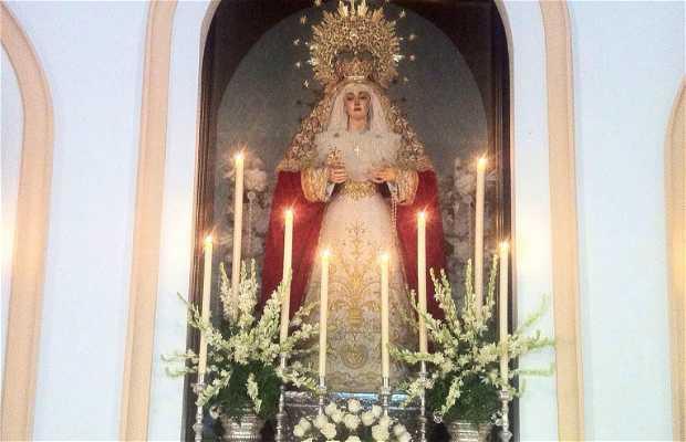 Capela de Nossa Senhora dos Anjos