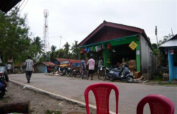 Gita Restaurant