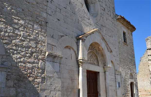 Iglesia de San Bartolomeo