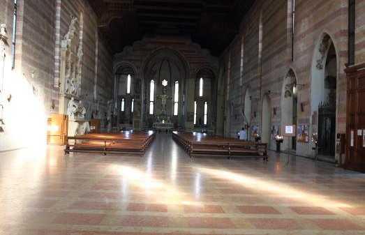 Eglise des Ermites