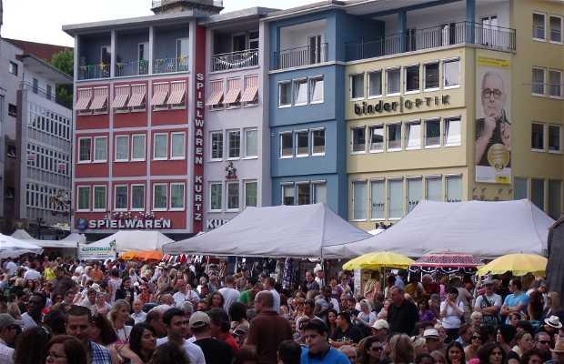 Festival de las Culturas