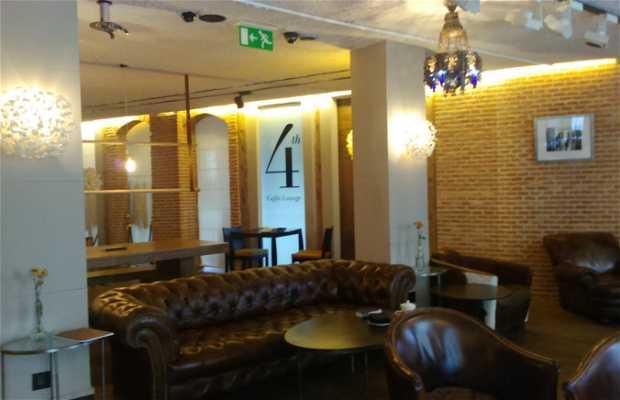 Coffee Lounge Adolfo Dominguez