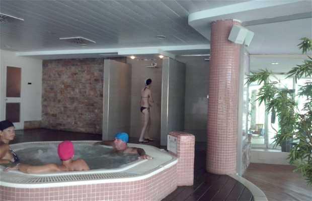 M laga spa en benalmaneda en benalm dena 1 opiniones y 7 fotos - Spas en malaga ...