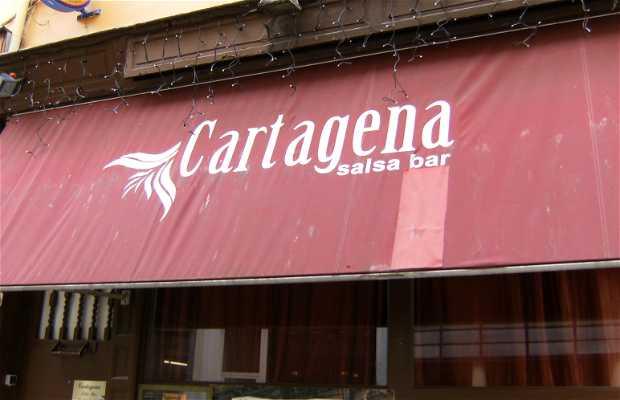 Cartagena Salsa Bar