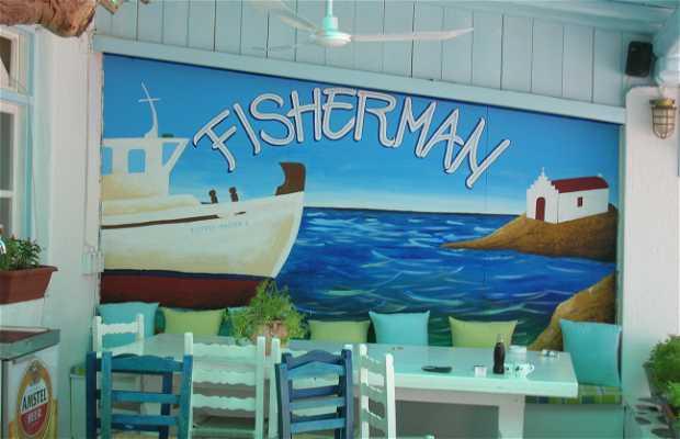 Taberna Fisherman