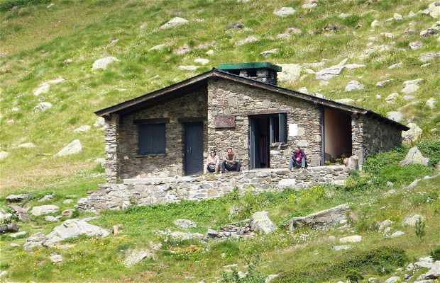 Refugio Vall de Sorteny