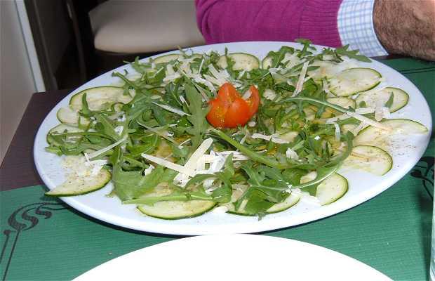 Mamma Italia Restaurant