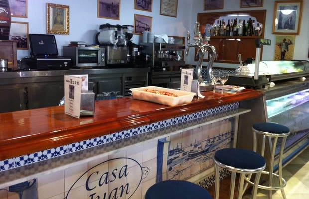 Restaurant Casa Juan