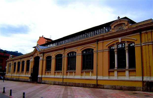 Place d'Abastor