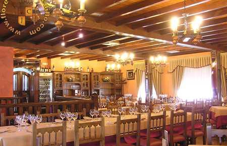 Florentino Restaurant