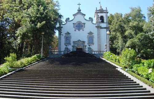 Terceiros de São Francisco Church