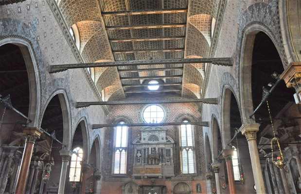Chiesa di Santo Stefano a Venezia