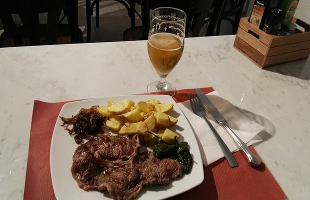 Restaurante Albergue la Rectoría