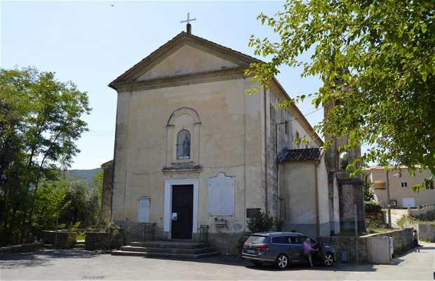 Iglesia de Cauro