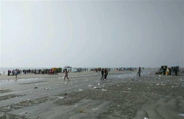 Isla Sangar