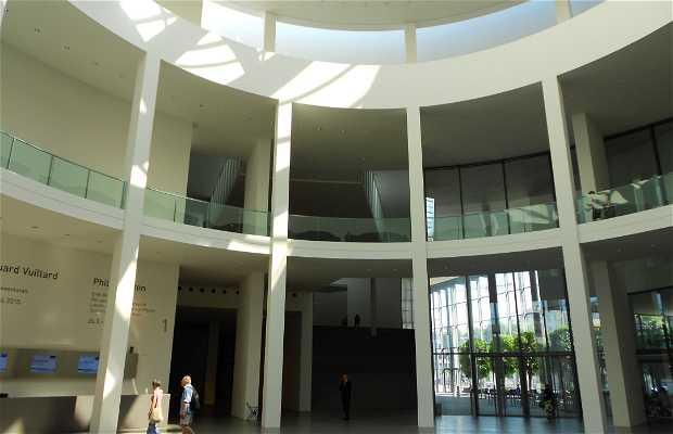 Pinakothek Der Moderne In Munich 7 Reviews And 26 Photos