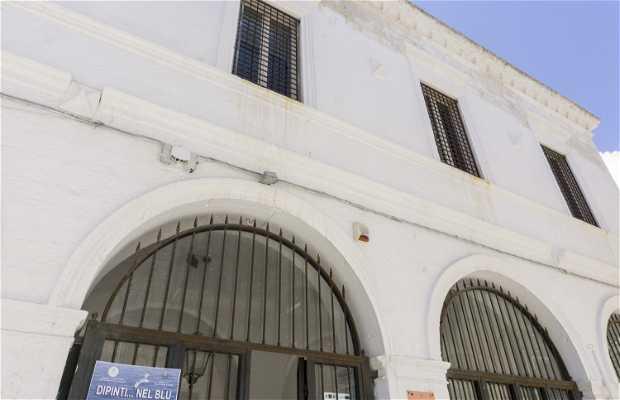 Palacio Pino Pascali
