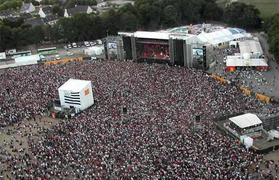 Festival des Vieilles Charrues