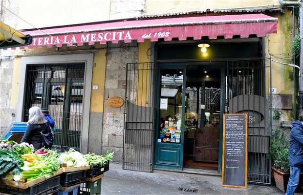 La Mescita