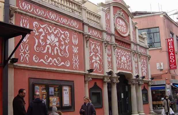 Cine Doré (Filmoteca Española)