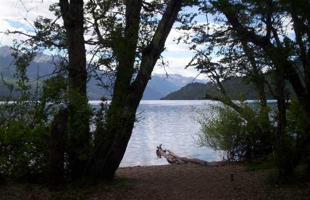 Rivadavia River