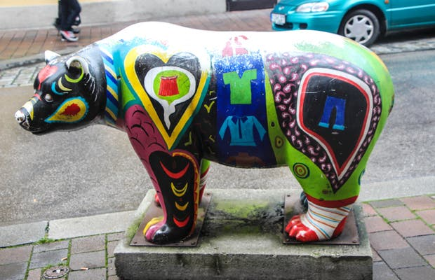 Los osos de Freising