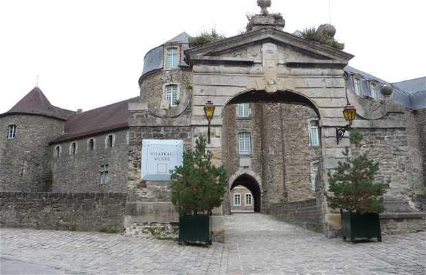Castillo Museo