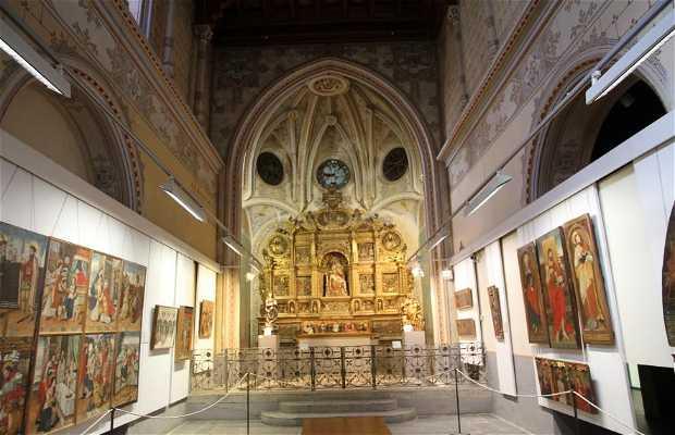 Museo diocesano de