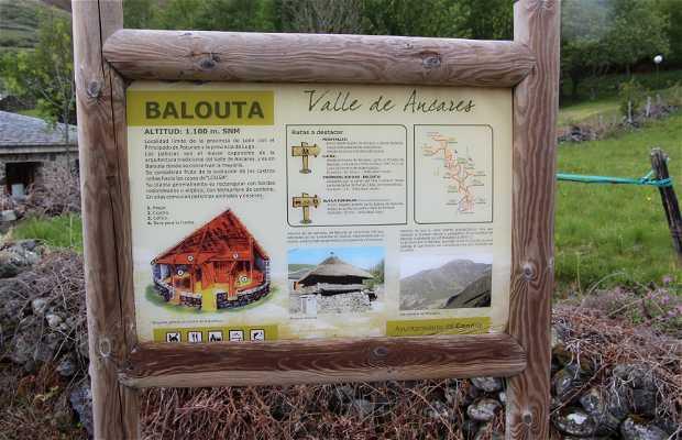 Balouta
