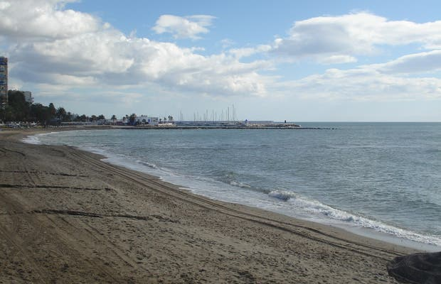 Praia da Fontanilla