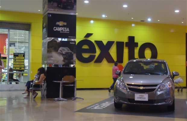 Centro Comercial y Almacén El Vivero